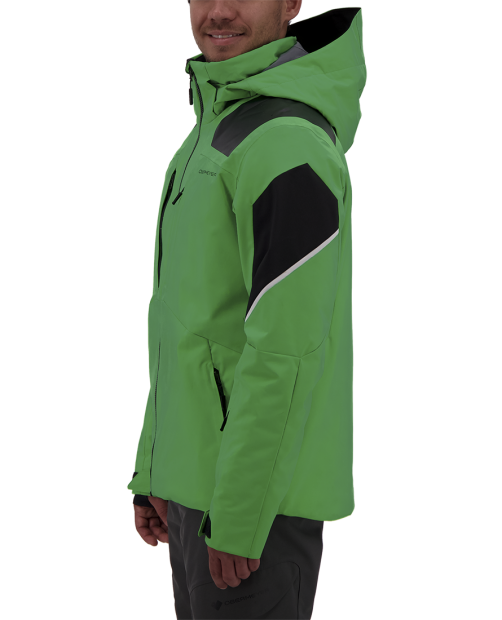 Foundation Jacket - Northern Lights, XS