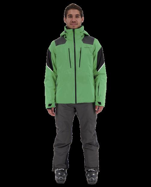 Foundation Jacket - Northern Lights, XS