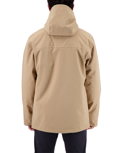 Men's No 4 Shell Jacket - Pharaoh, S