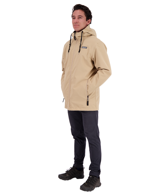 Men's No 4 Shell Jacket - Pharaoh, S