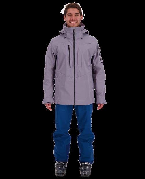 Foraker Shell Jacket - Knightly, S