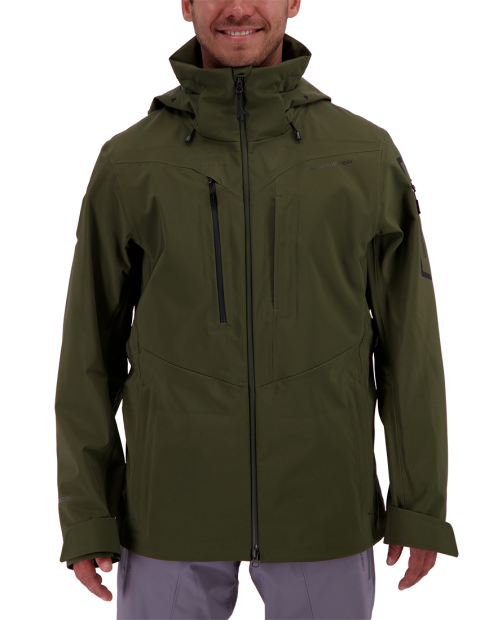 Foraker Shell Jacket - Off-Duty, S