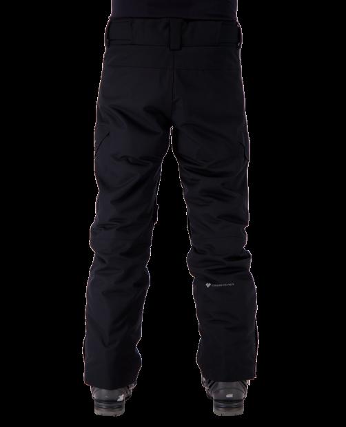 Orion Pant - Black, XS