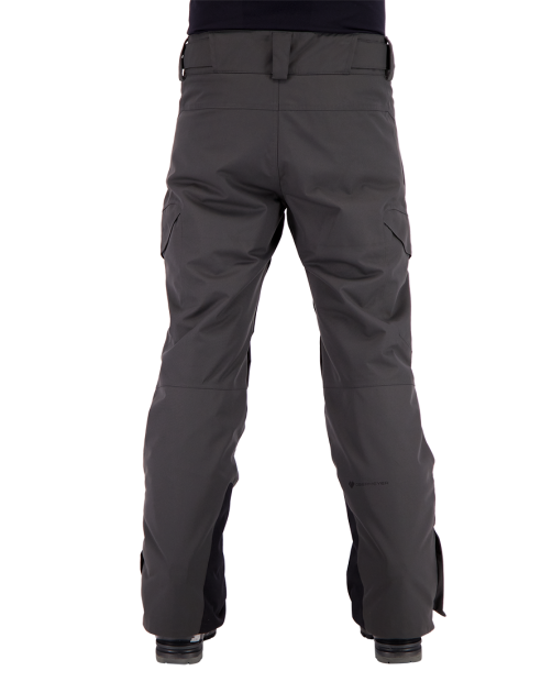 Orion Pant - Gun Powder, S