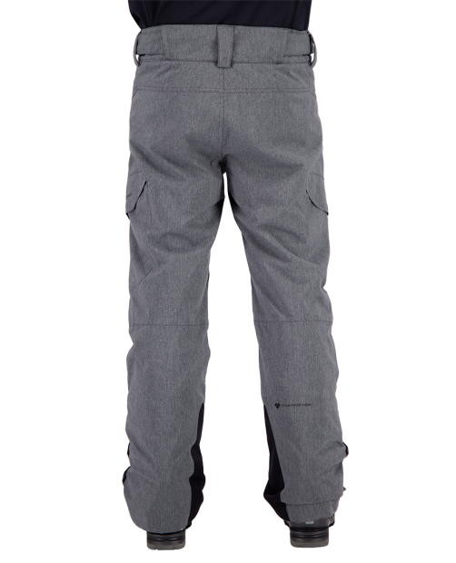 Orion Pant - Knight Black, S