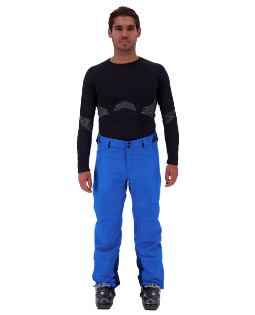 Orion Pant - Blue Vibes, S