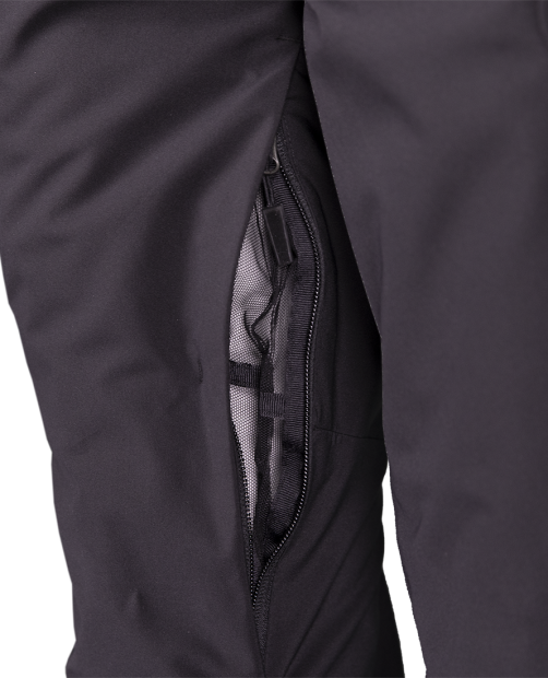 Force Pant - Black, S