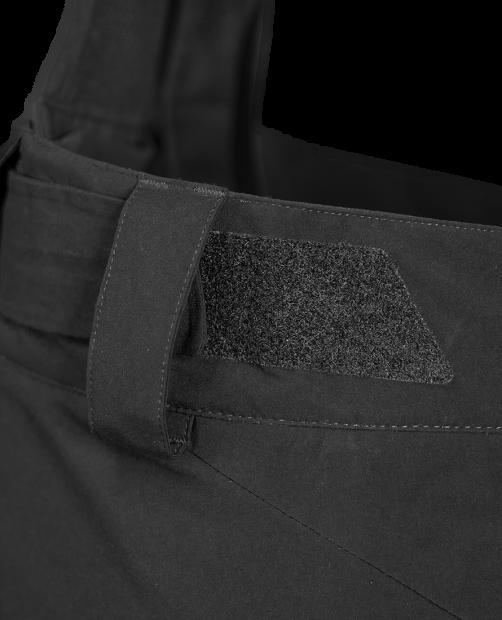 Force Suspender Pant - Black, S