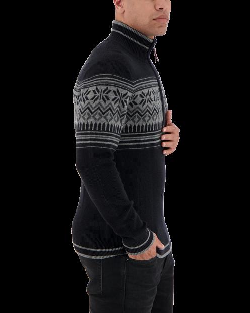 Obermeyer Mens Jeremiah Ski Sweater