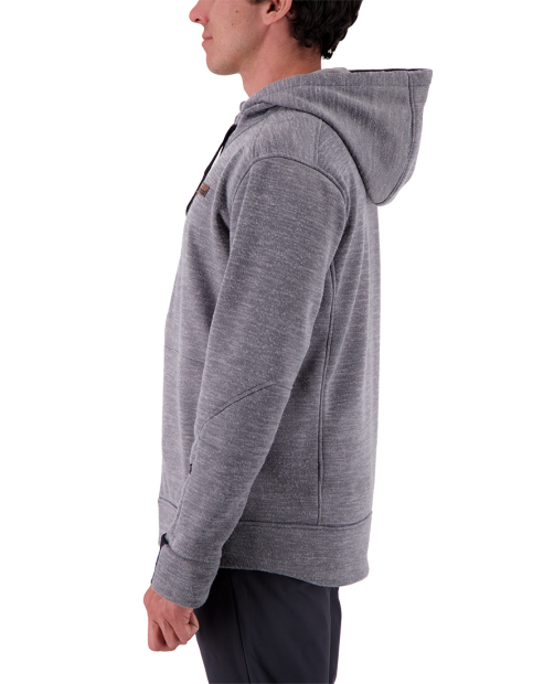 Attis Fleece Jacket - Knightly, S