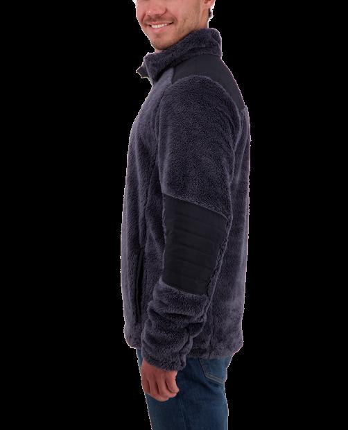 Favorite Fleece - Ebony, S