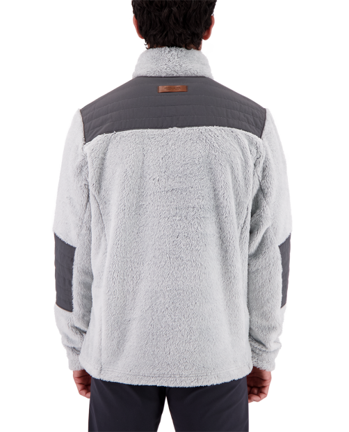 Favorite Fleece - Fog, S