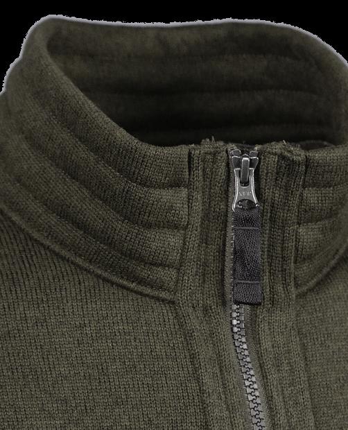 Joshua Fleece Jacket - Off-Duty, S