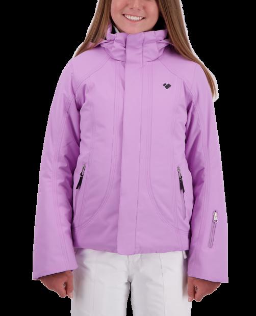 Haana Jacket - Lux Lilac, XS