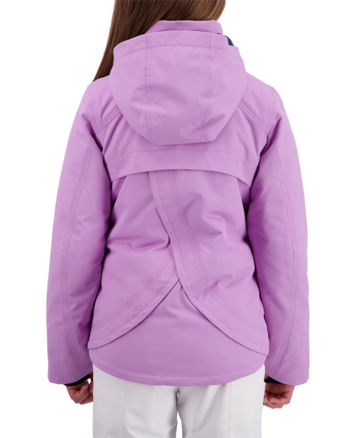 Haana Jacket - Lux Lilac, XS