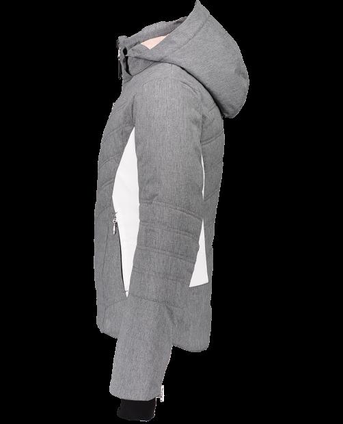 Rayla Jacket - Knight Black, S