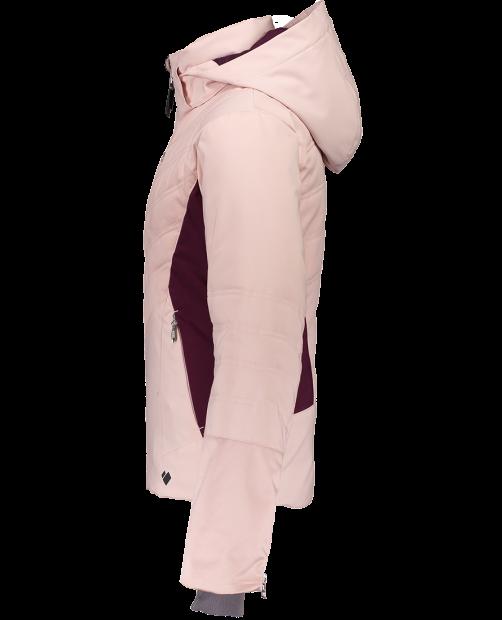 Rayla Jacket - Dusty Rose, S