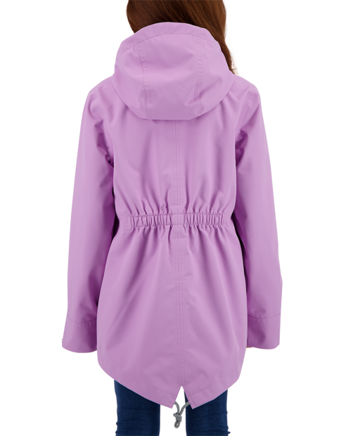 TG's NO 4 Shell Jacket - Lux Lilac, XS