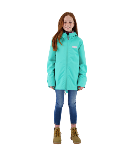TG's NO 4 Shell Jacket - Out To Sea, XS
