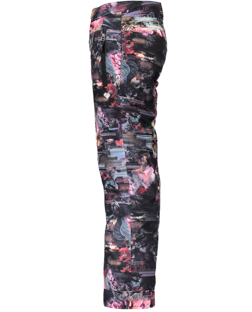 Brooke Pant - Scattered Flora, XS