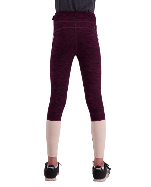 Courtnay Legging - Drop The Beet, XS