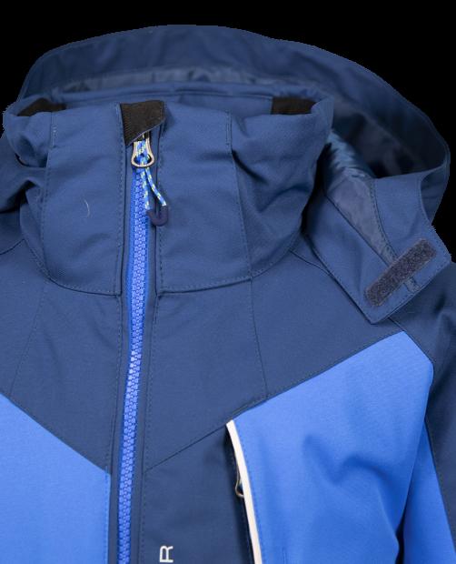 Fleet Jacket - Blue Vibes, XS