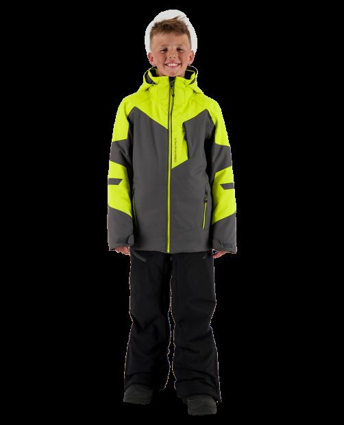 Fleet Jacket - Flash Bulb, XS
