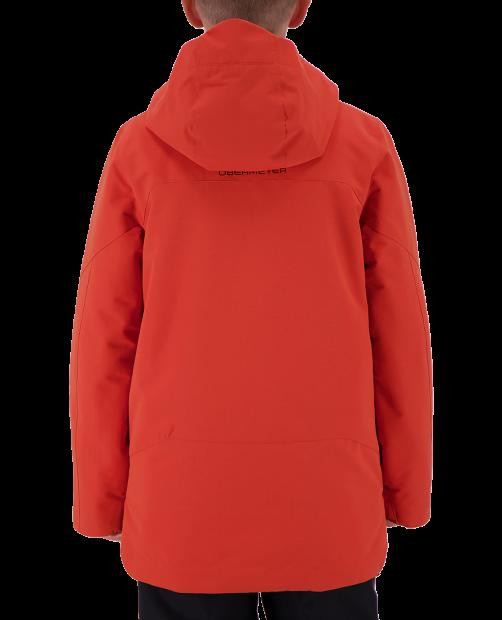 Gage Jacket - Iron Oxide, S