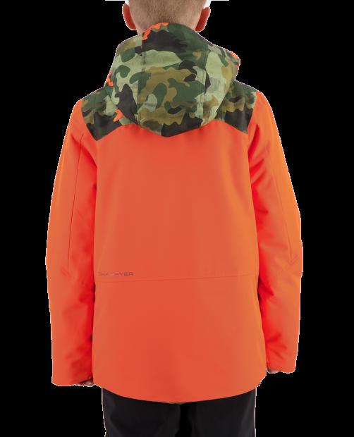 Outland Jacket - Hot Shot, XS