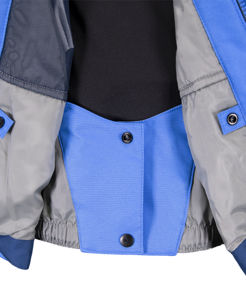 Outland Jacket - Blue Vibes, XS