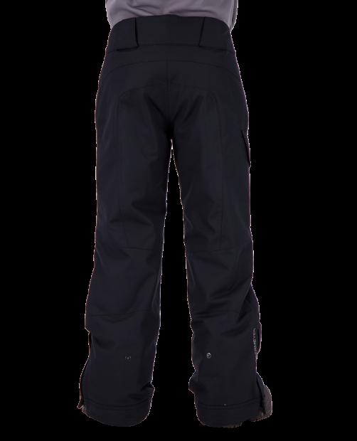Brisk Pant - Black, XS