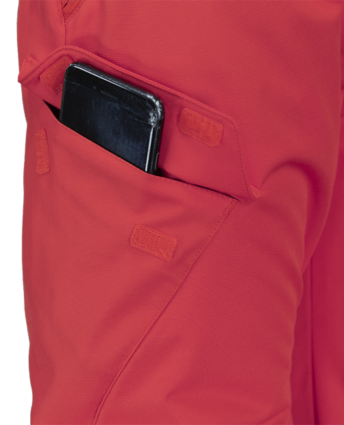 Brisk Pant - Red, XS