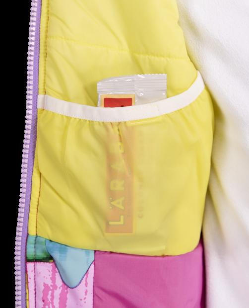 Glam Jacket - Candy-Land, 1