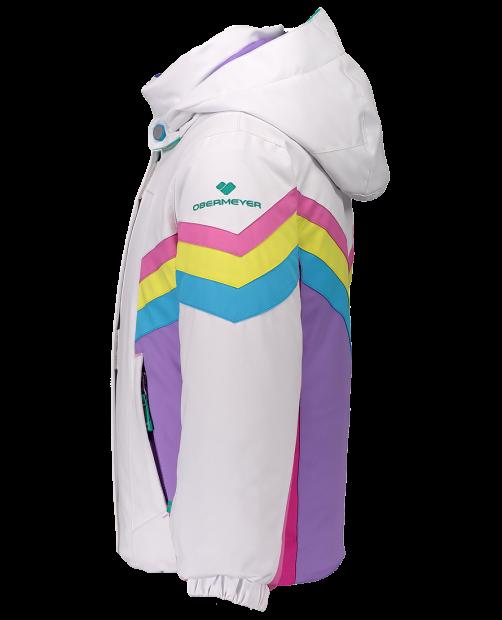 Neato Jacket - White, 2