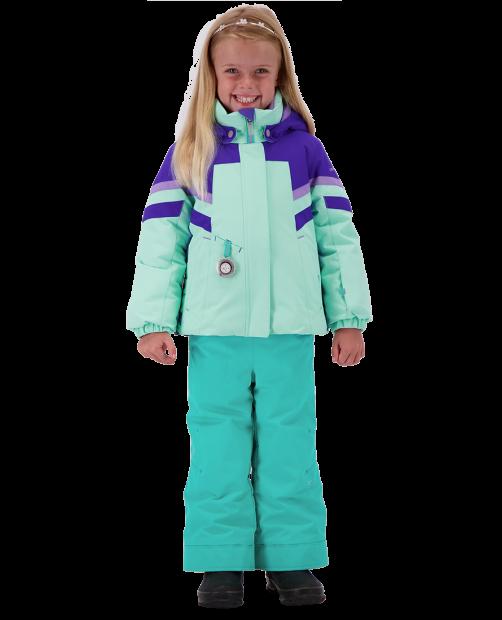 Neato Jacket - Winter-Green, 2
