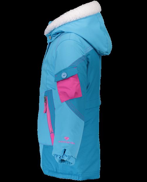Pop Star Jacket - Unicorn Sky, 2