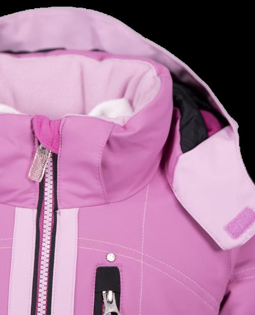Hey Sunshine Jacket - Pinky Promise, 2