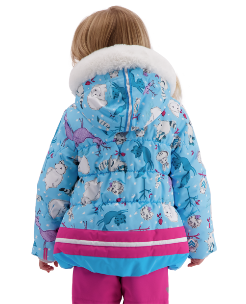 Bunny Jacket - Wild Winter, 2