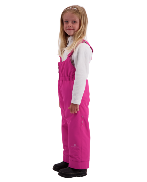 Snoverall Pant - Berried Treasur, 1