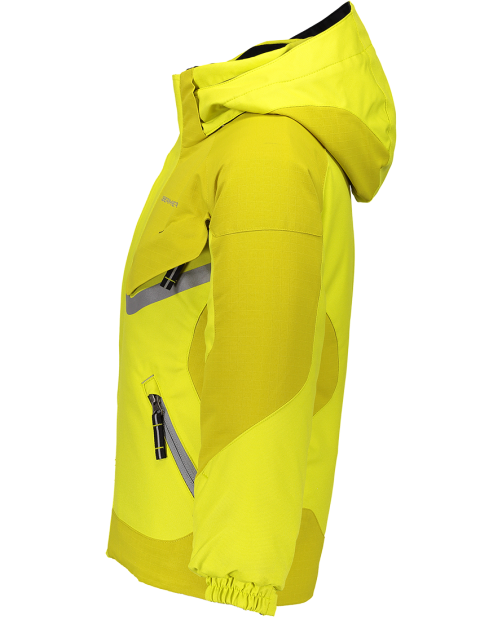 Bolide Jacket - Flash Bulb, 2