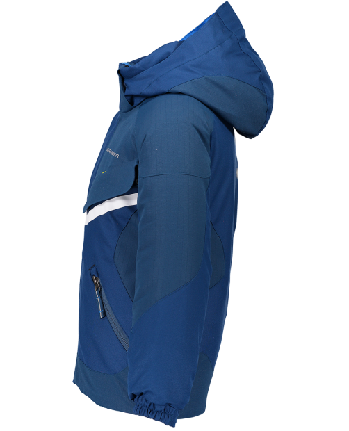 Bolide Jacket - Passport, 2