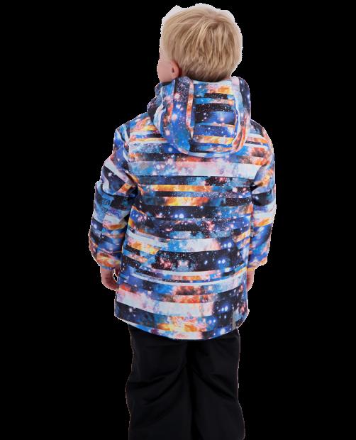 Nebula Jacket - Sub-Orbital, 2