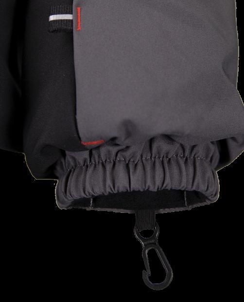 Formation Jacket - Black, 2