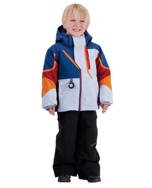 Formation Jacket - Ice Ice Baby, 2