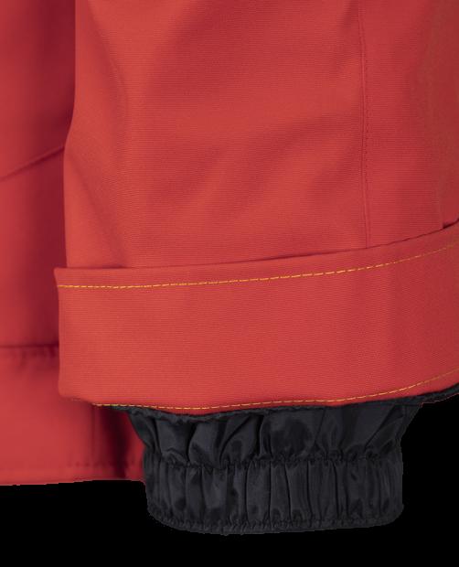 Volt Pant - Red, 1