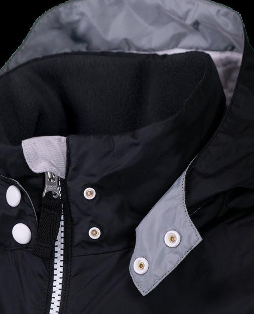 Landon All-Season Jacket - Black, XS