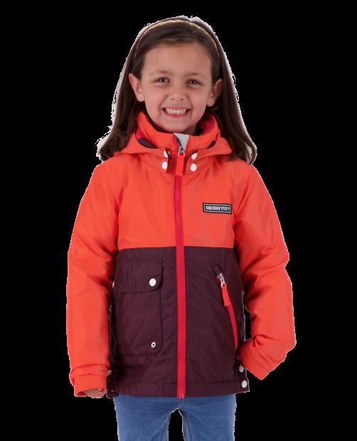 Landon All-Season Jacket - Spritz, XS