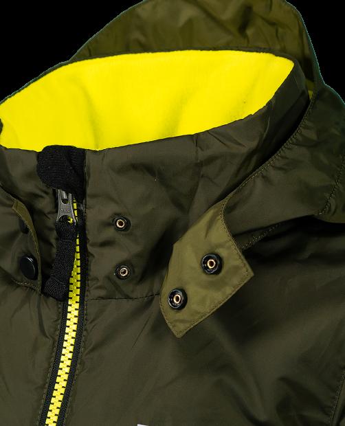 Landon All-Season Jacket - Off-Duty, XS