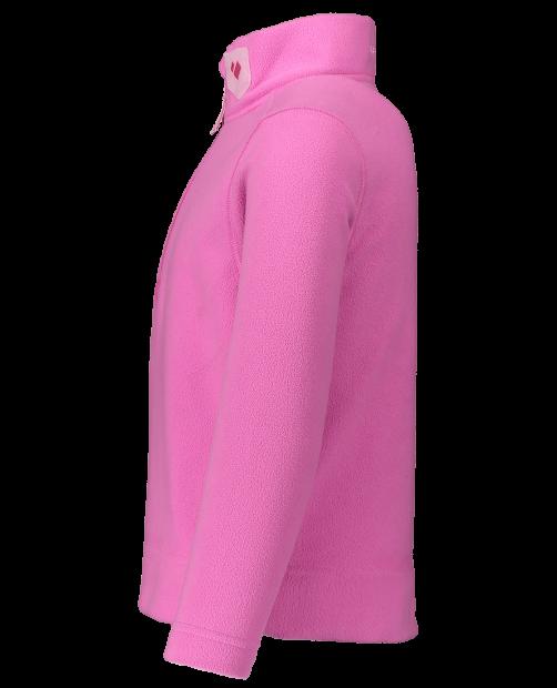 Ultra Gear Zip Top - Pinky Promise, XS