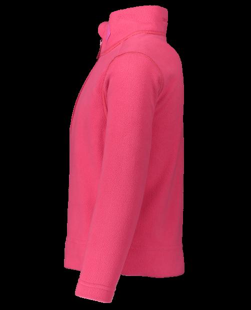 Ultra Gear Zip Top - Parisol Pink, XS